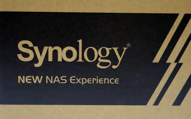 [NAS] 輕巧、節能、大肚量的NAS新選擇:Synology DS414slim開箱與安裝實錄!