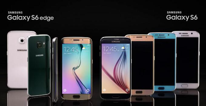 史上最「旗艦」的Galaxy S新機?為你分析Galaxy S6 / S6 edge 能夠獲得好評的6個理由!