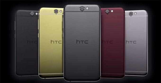 [Mobile] 是救世主,還是曇花一現?從功能、規格與定位來看hTC One A9!