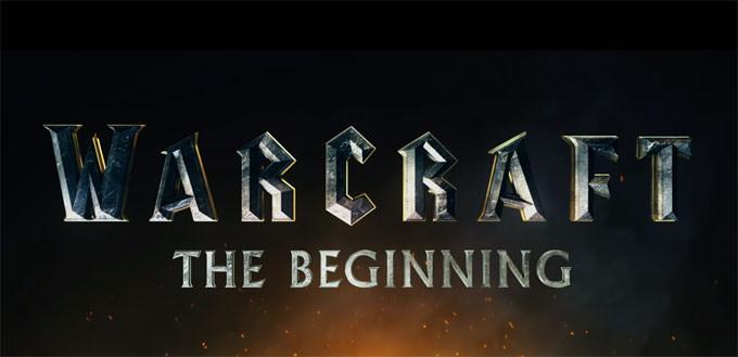 [Movie] 等待13年,等不到「魔獸爭霸4」,但至少今年確認有電影版「魔獸:崛起」預告片可以聞香一下!