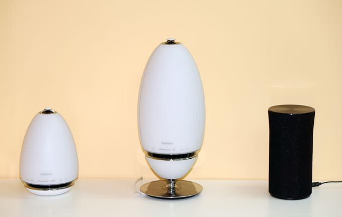 [Unbox] 有型,更有Power!三星Wireless Audio 360度無指向音響R6、R7與R1開箱與實測心得!