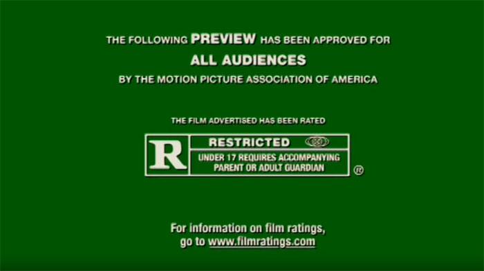 [Video] 進了電影院才發現…蛤?這什麼爛片?但實際上可能是「預告片」惹的禍!