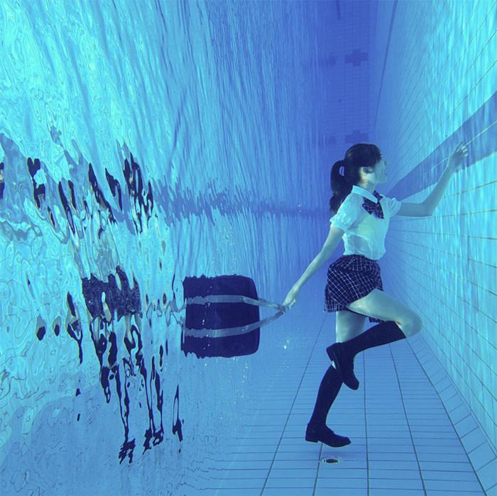 [Mobile] IP68防水防塵的Galaxy S7 edge 在水底下也能拍照?幾個需要注意的小細節提醒…