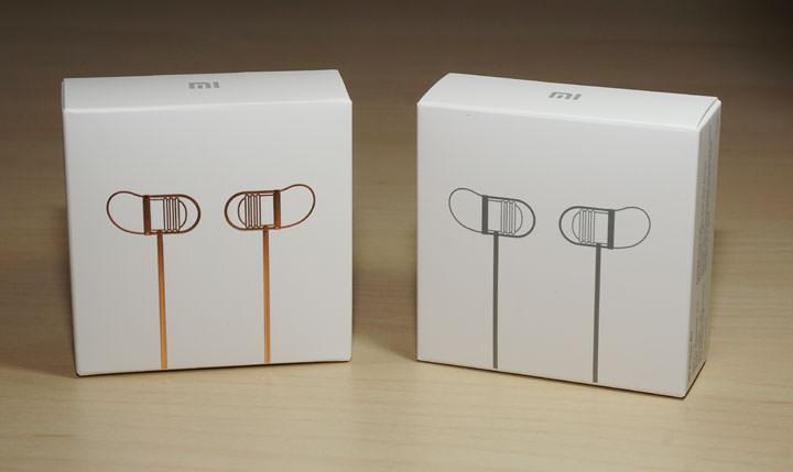 配戴舒適度一級棒的半入耳式耳機:小米膠囊耳機簡單開箱分享!
