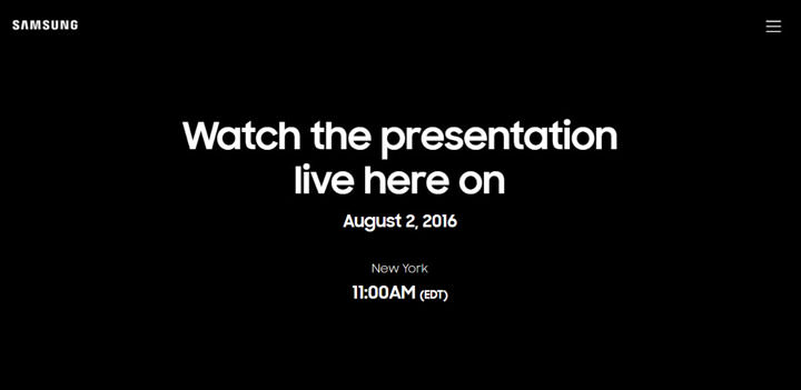 [Mobile] 倒數8小時!別忘了一起參加「7 UNPACKED 2016」…來看看該去哪兒看直播!