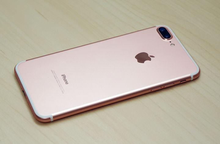 iPhone7 Plus 玫瑰金新機開箱!來試試全新支援3CA到底能跑多快!