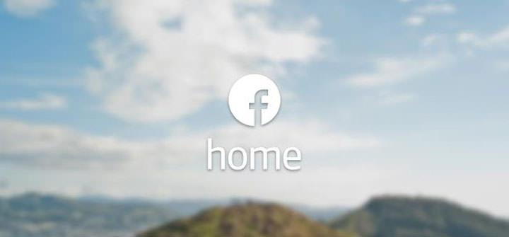 [App] 重量級臉書行動應用:Facebook Home正式釋出!第一手使用心得分享!