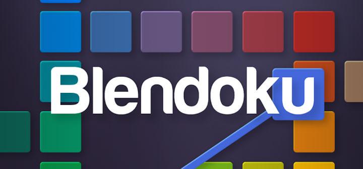 [PZG] 為設計師量身打造的益智小品-Blendoku!